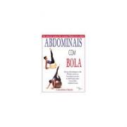 Livro - Abdominais com Bola
