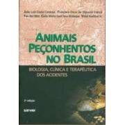 Livro - Animais Peçonhentos no Brasil