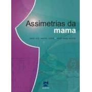 Livro - Assimetrias da Mama
