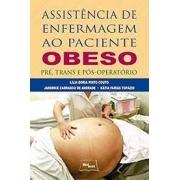 Livro - Assistência de Enfermagem ao Paciente Obeso