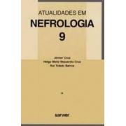 Livro - Atualidades em Nefrologia - Volume 9