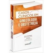 Livro - Casos Clínicos em Ginecologia e Obstetrícia