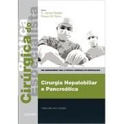 Livro - Cirurgia Hepatobiliar e Pancreática