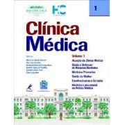 Clínica Médica - Volume 1