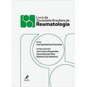 Livro da Sociedade Brasileira de Reumatologia