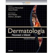 Livro - Dermatologia Neonatal e Infantil