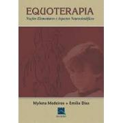 Livro - Equoterapia - Noções Elementares e Aspectos Neurocientíficos