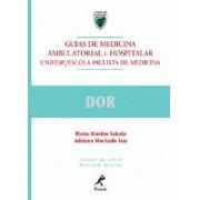 Livro Guia De Dor