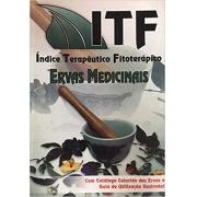 Livro - Índice Terapêutico Fitoterápico