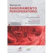 Livro Manejo do Sangramento Perioperatório