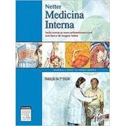Livro - Netter Medicina Interna
