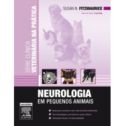 Livro - Neurologia em Pequenos Animais