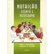 Livro Nutricao - Essencia e Dietoterapia