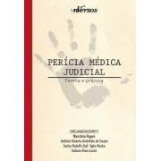 Livro - Perícia Médica Judicial
