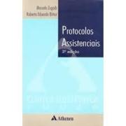 Livro - Protocolos Assistenciais - Clínica Obstétrica