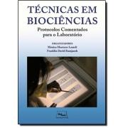 Livro - Técnicas em Biociências