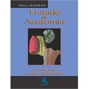 Livro - Tratado de Anatomia de Hollinshead