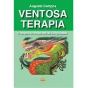 Livro - Ventosa Terapia - O Resgate da Antiga Arte da Longevidade