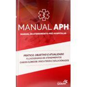 livro Manual APH - Pré Hospitalar