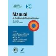 Manual da Residência de Medicina Intensiva 6ED