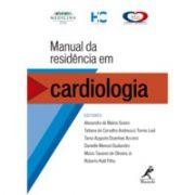 MANUAL DA RESIDÊNCIA EM CARDIOLOGIA