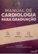 Manual de Cardiologia para Graduação