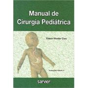 MANUAL DE CIRURGIA PEDIÁTRICA