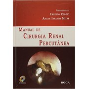 MANUAL DE CIRURGIA RENAL PERCUTÂNEA