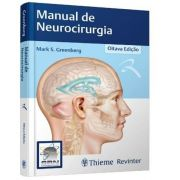 MANUAL DE NEUROCIRURGIA - Mark S Greenberg