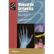 MANUAL DE ORTOPEDIA