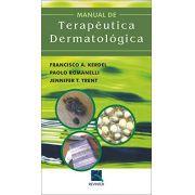 Manual de Terapêutica Dermatológica