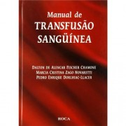 MANUAL DE TRANSFUSAO SANGUINEA
