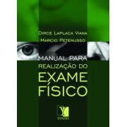 Manual para Realização de Exame Físico 1ED