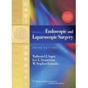 Mastery Of Endoscopic And Laparoscopic Surgery