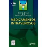 medicamentos intravenosos