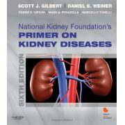 NATIONAL KIDNEY FOUNDATIONS PRIMER ON KIDNEY DISEASES