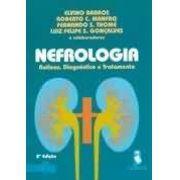 Nefrologia: rotinas, diagnóstico e tratamento