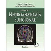 Neuroanatomia Funcional 3a Edição