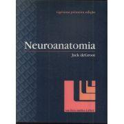 Neuroanatomia Jack deGroot