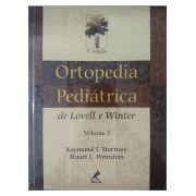 Ortopedia Pediátrica de Lovell e Winter (V.1)