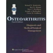 Osteoarthritis: Diagnosis and Medical/Surgical Management