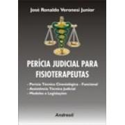 PERICIA JUDICIAL PARA FISIOTERAPEUTAS