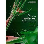 Livro Pericias Médicas Manual Técnico e Pratico de Pericias em Ortopedia