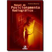 Manual de posicionamento radiográfico