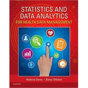 Practical Statistics for Health Information Management and Health Administration