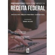 Preparatório Para Concursos Da Receita Federal