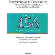 previnção e controle de infecção relacionada á Assistência á saúde