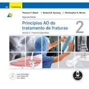 Princípios AO do Tratamento de Fraturas 2 Vols