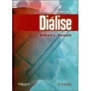 PRINCIPIOS E PRATICA DE DIALISE