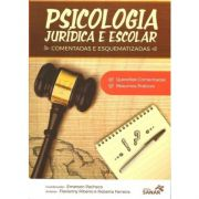 Psicologia Jurídica e Escolar